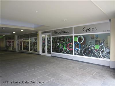 Blackshaws Cycles Barrow In Furness Electric Bike
