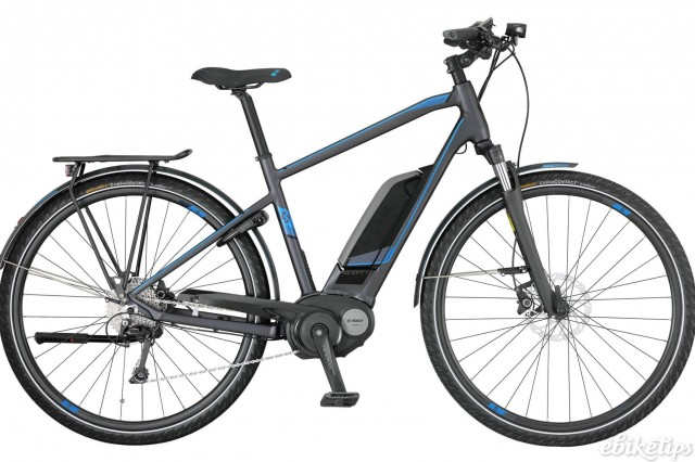 Best electric city and urban bikes £1,000 to £2,000