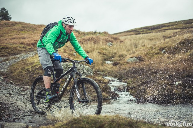 The Elan Valley Epic weekend promises challenging but accessible terrain