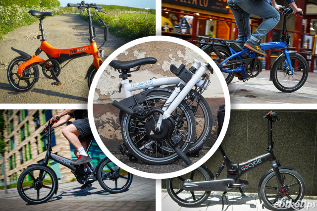 7 of the best folding e-bikes July 2020.jpg