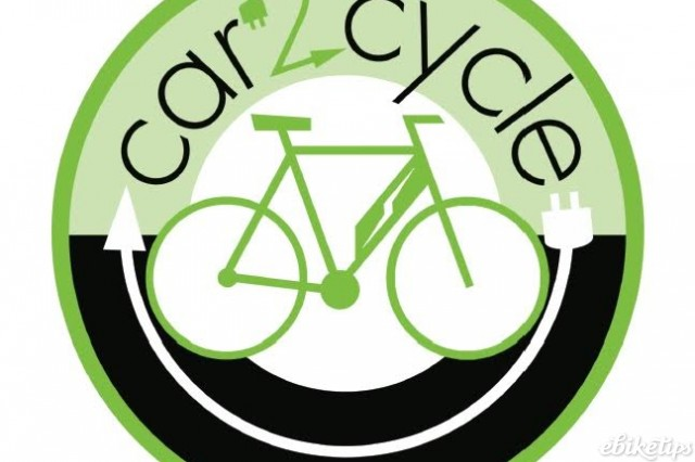 Jersey car2cycle logo