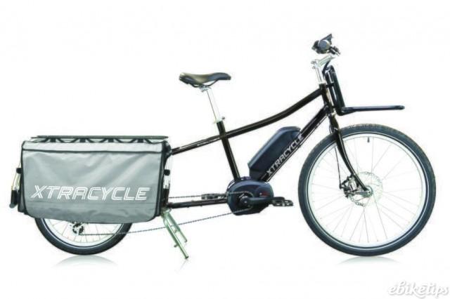 Xtracycle 8e