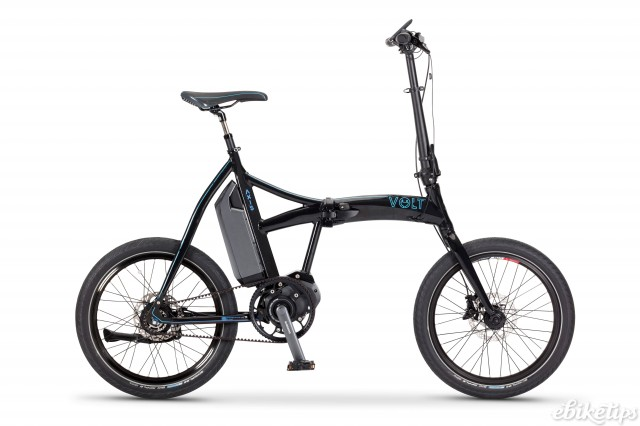 Volt bikes announce AXIS, the first Shimano STEPS-powered ...