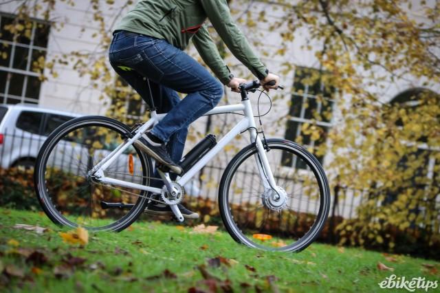 Aerobike X-Ride