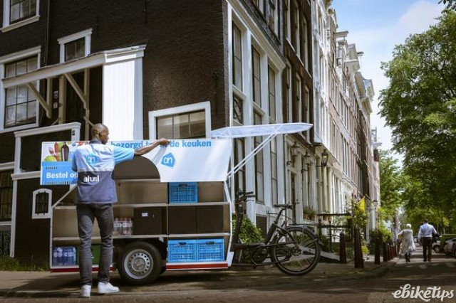 Albert Heijn delivery bike 1.jpg