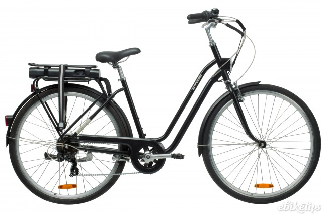 B'Twin elops 500 e electric bike