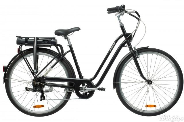 B'Twin elops 500 e electric bike