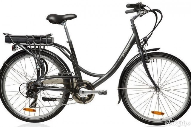 The Best Electric City Bikes Under 1 000