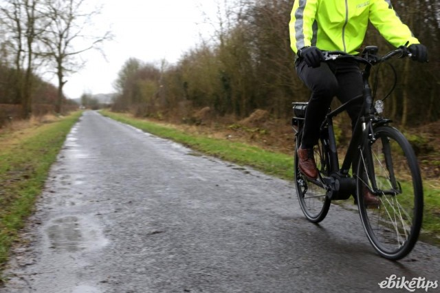 Forme Buxton - riding
