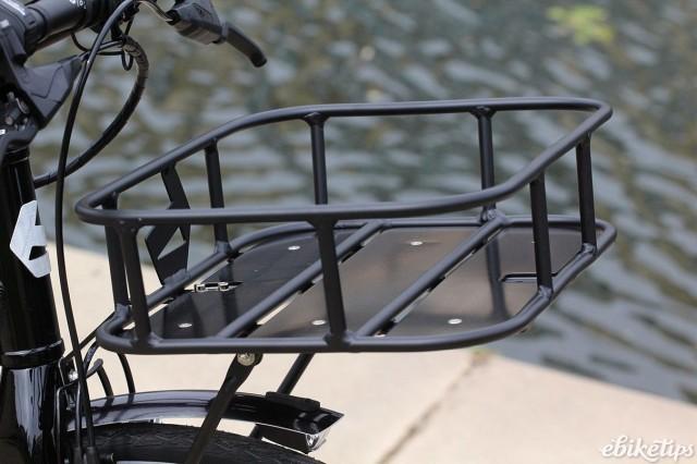 Bergamont Sweep N8 Di2 - front rack.jpg