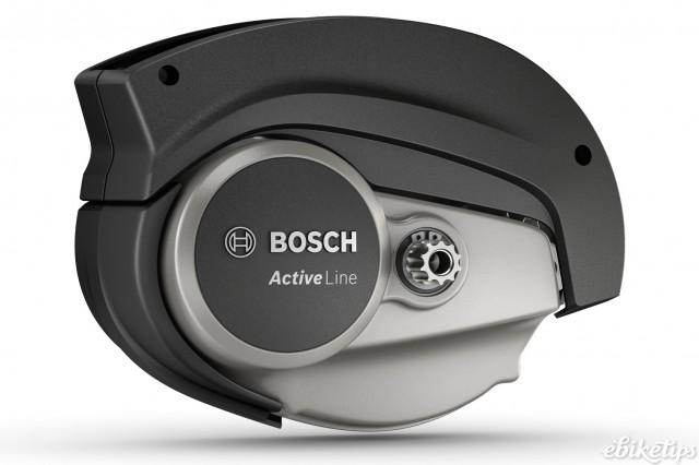 bosch launch new active line motors electric bike. Black Bedroom Furniture Sets. Home Design Ideas