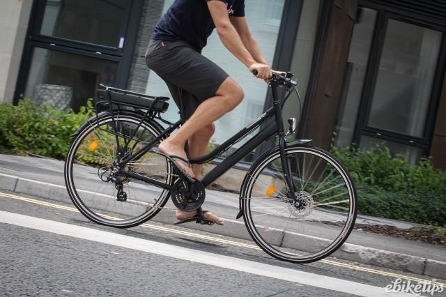 Bristol Cycles S'Park Street