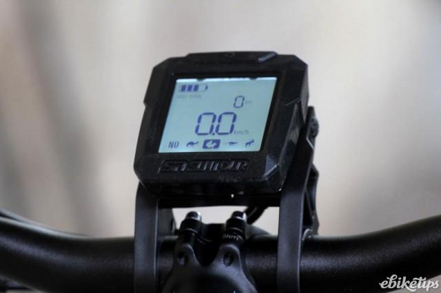 Carrera Crossfire-E Womens Electric Bike - display.jpg