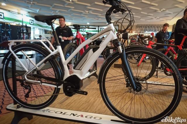 Core Bike 2018