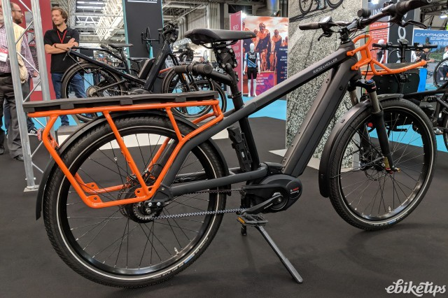 Cycle Show 2018
