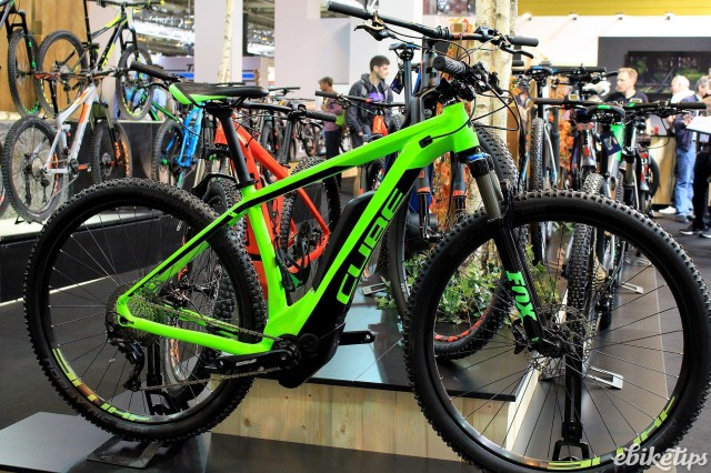Cycle Show 2016 roundup