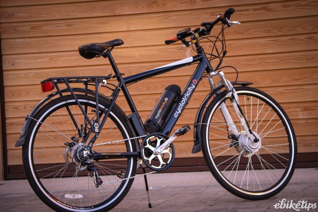 7dd83d361e0 Cyclotricity Electric bike review  Cyclotricity Revolver