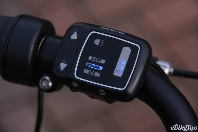Giant electric bike review: Giant Ease E+