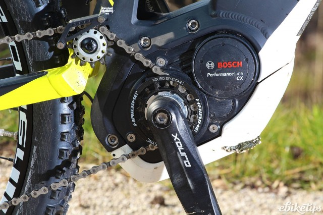 Haibike xDuro AllMtn RX 27.5 - motor.jpg