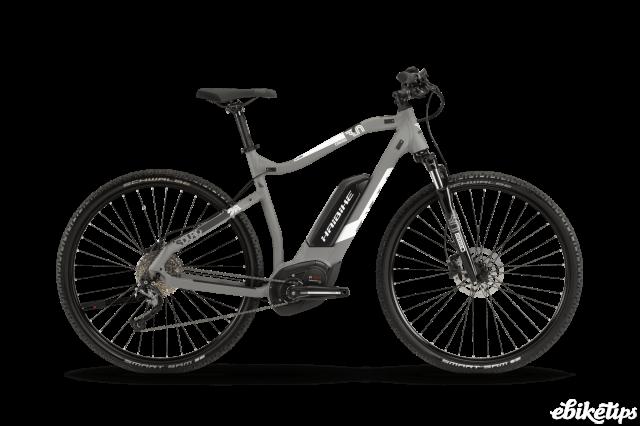 Haibike 2019 new models