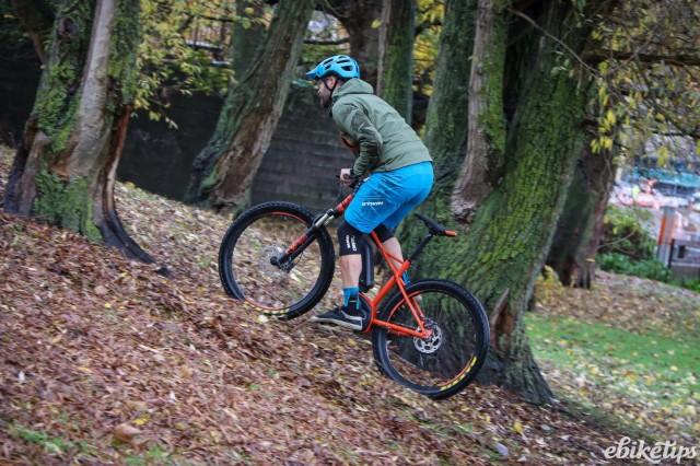 Orbea Electric Bike Review Orbea Wild 20