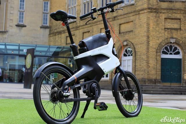 peugeot electric bike review peugeot ae21. Black Bedroom Furniture Sets. Home Design Ideas