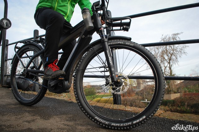 Riese & Muller Supercharger GX Rohloff