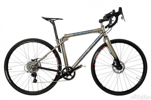 RLE Bike