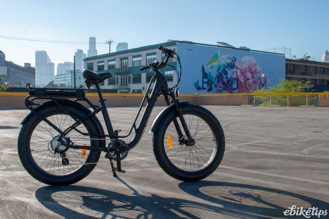 Saigo SUB e-bike