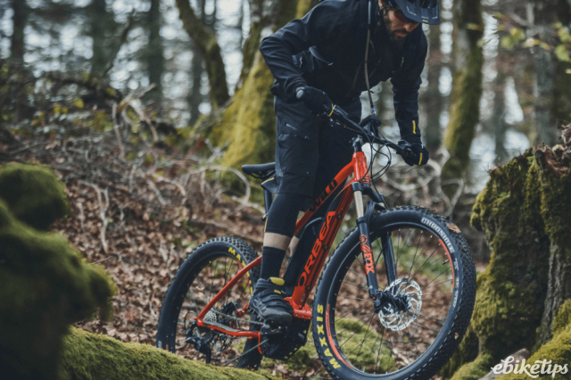 Orbea WILD launch