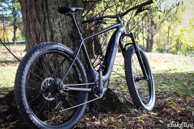 Specialized Turbo Levo Hardtail Comp 6Fattie