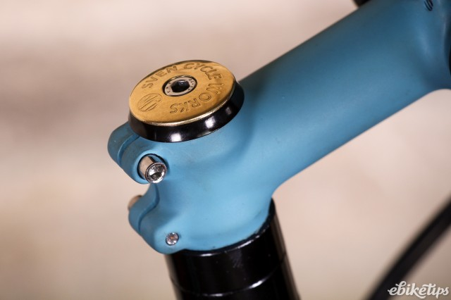 Sven Cycles The Swift Step Through e-bike - top cap.jpg