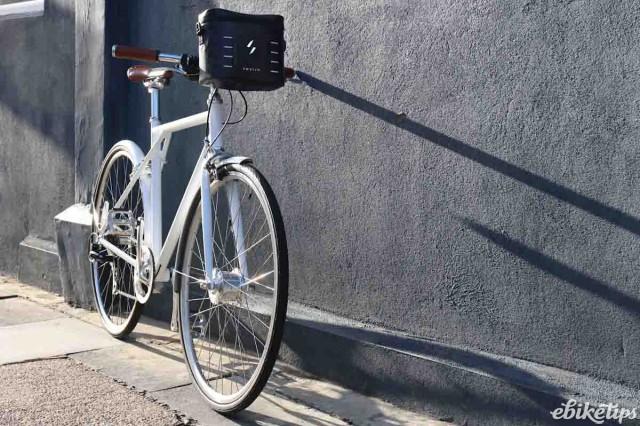 Swytch e-bike system