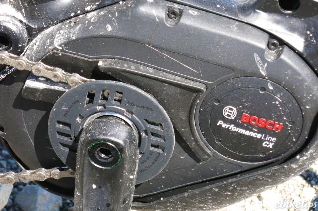 Trek Powerfly 9 FS - motor.jpg