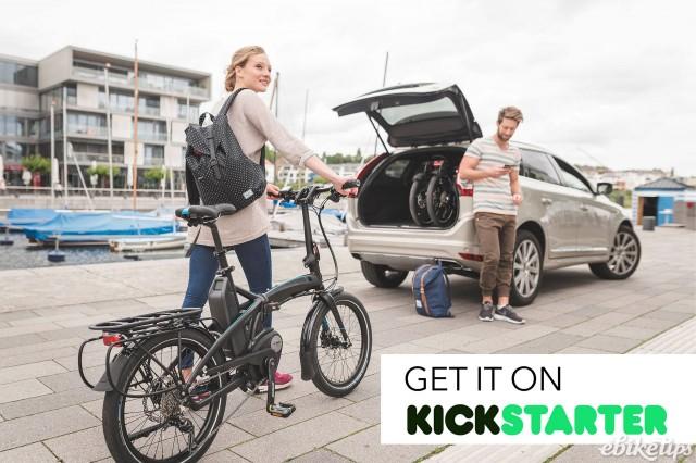 Tern Vektron kickstarter