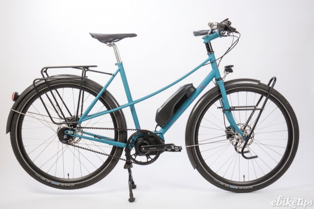 Sven Cycles Swift - Mixte