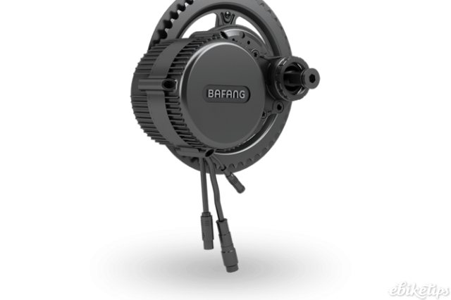 Bafang retrofit mid motor
