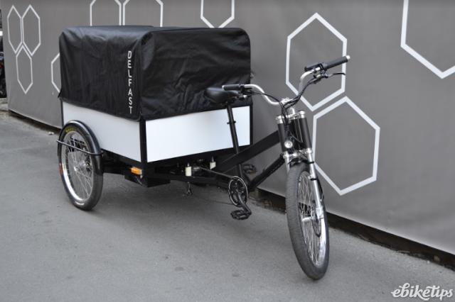 Delfast Trike