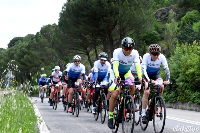Mitchelton-Scott team out of Giro after positive COVID-19 tests