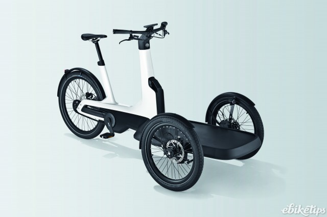 volkswagen to manufacture cargo e bike electric bike. Black Bedroom Furniture Sets. Home Design Ideas