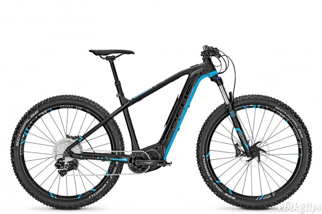 The best electric mountain bikes from £2,000 to £3,000
