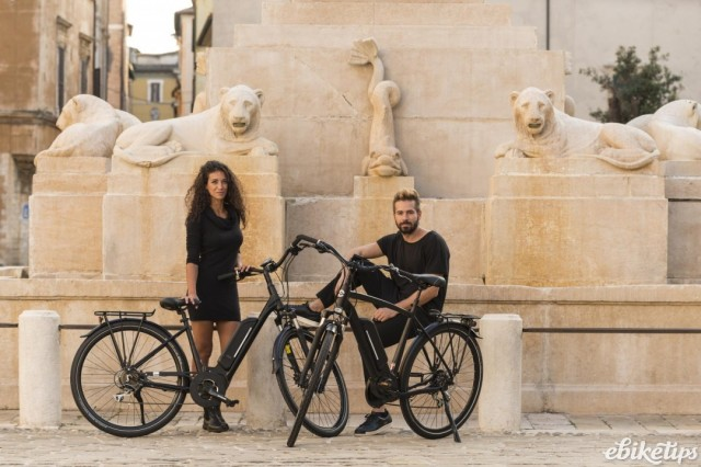 Italian e-bike manufacturer MBM is coming to the UK