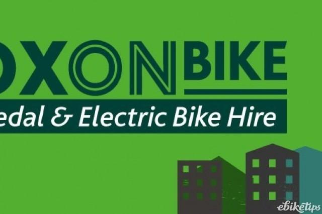 Oxonbike logo