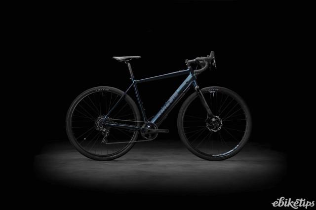 Kinesis range e-bike