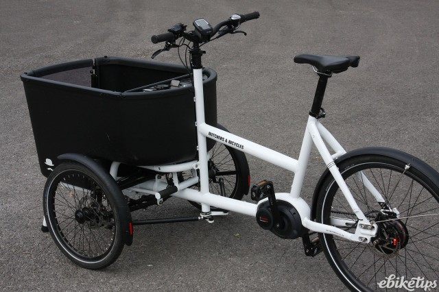 Butchers Bicycles Electric Bike Review Butchers Bicycles Mk1