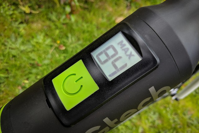 03ae8cbc96f Gtech Sport e-bike | electric bike reviews, buying advice and news ...