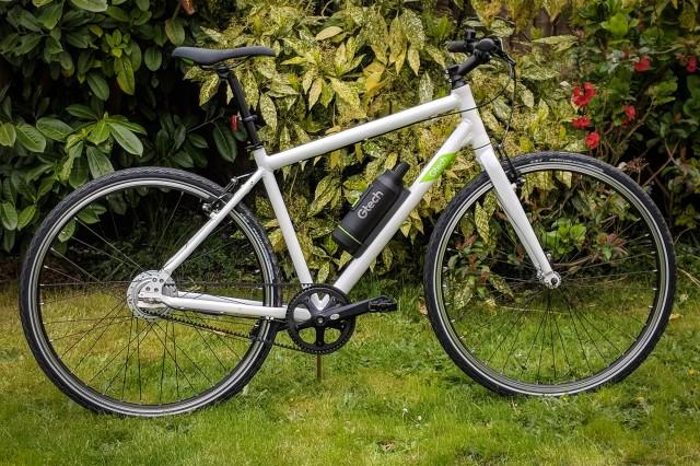 03ae8cbc96f Gtech Sport e-bike | electric bike reviews, buying advice and news ...