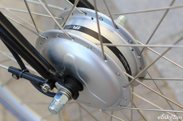 Momentum Electric Bike Review Momentum Electric Upstart