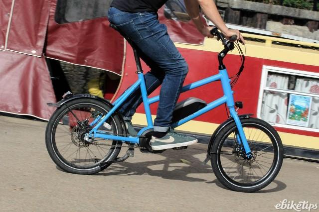 d9d0556849f Orbea electric bike review: Orbea Katu-E 30A