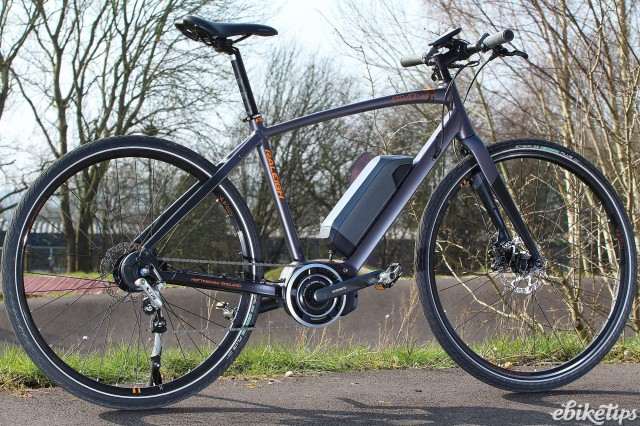 Raleigh Electric Bike Review Raleigh Strada E